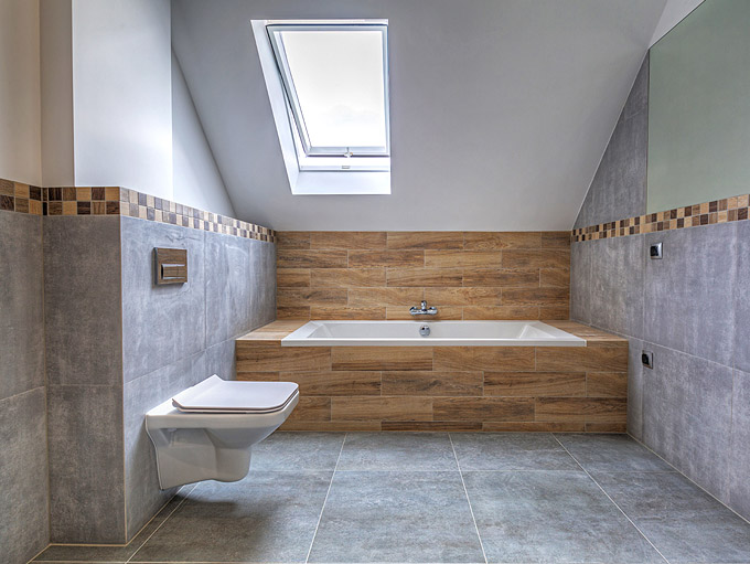 Hitchin Tiling Services